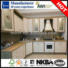 SK007 pakistan kitchen cabinets direct from china brand names kitchen price