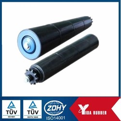 Professional Produced Rubber Roller Sleeve/EPDM Rubber Roller/Roller Sleeve