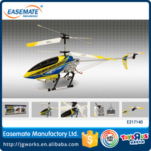 2.4G 3.5CH alloy helicopter ( with light , with gyro )