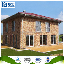 hot sale iso certification ready build simple house structure