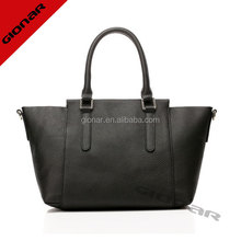 New design leather bag fashion ladies handbag online shopping wholesale in China