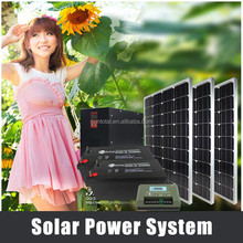 Wholesale solar wind hybrid system