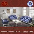 0036 novo modelo de madeira mobiliário sofá fotos e preços francês sofá da tela clássico