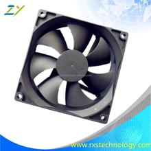 ARCTIC F12 PWM Rev. 2 Fluid Dynamic Bearing Case Fan, 90mm PWM Speed Control, 74CFM at 22.5dBA
