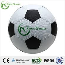 Zhensheng 2015 Supply Popular for Kids Rubber Soccer Ball