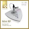 RF 2015 New Mini face wrinkle removal machine New Home Spa Machine