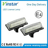 LED License Plate Lamp TEANA/TIDDA/Altima license lamp used car for sale in japan