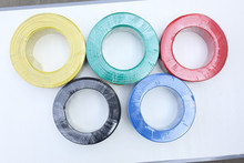 Aluminum conductor PVC Insulated wire BLV2.5 Type