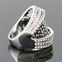 fashion jewelry platinum sex rings for men