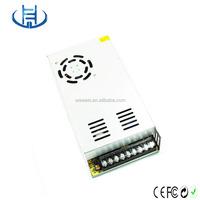 S-600-12 12v 230v ac dc switching power supply 220v 12v 50a