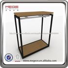 Mege-Z49 de metal pendurar roupas expositores