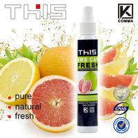 rose scented air freshener