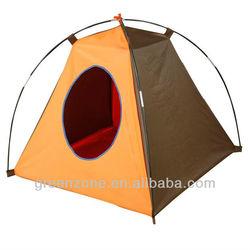 Cat or dog pet tent waterproof pet dog tent pet cat cat product