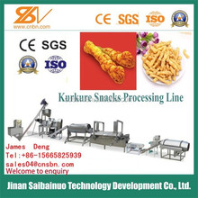 extruded cheetos production factory supplier From Professional Extrusion Manufacture In India