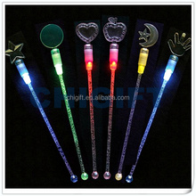 Alcoholic Cocktails Colorful LED Magnetic Stirrer