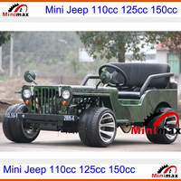 2015 Mini Jeep Willy gasoline petrol 150cc new for sales with reverse
