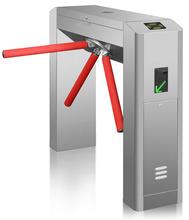 Rfid tornello cancello automatico prezzo di controllo di accesso/laccio emostatico tripode biometrico