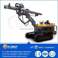 Engineering construction drilling machine&Borehole drilling machine
