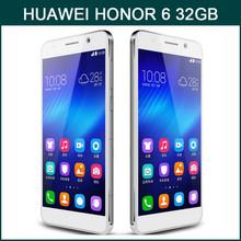 Phone H60-L12 Dual Sim 1.7GHz Octa Core LTE 4G Smartphone Huawei Honor 6
