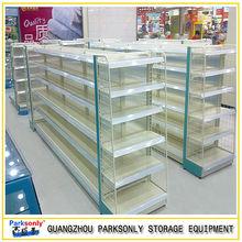 High qualtiy supermarket shelf from Parksonly company