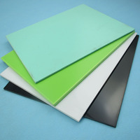 Ageing Resistant 1mm - 12mm Thick High Density Extruded Polystyrene