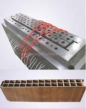 WPC door window sill plate wide board plate extrusion mould