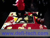 interactive floor system price from usd 100 basic version