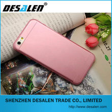 0.3 mm thick protective sleeve soft case For iphone6