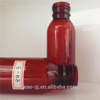 Factory large supply plastic 100ml