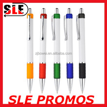 Simple Designs ABS Ballpoint pen Plastic Rubber Ball Pen
