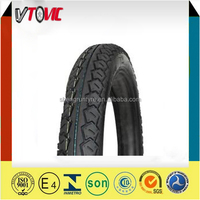 Superior quality motorcycle tyre 250-16