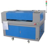 60W/80W/100W120W/150W wood/ Fabric laser machine for cutting strips of leather