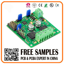 One-Stop SMT pcb Assembly maker electronic and PCBA design and manufacturing