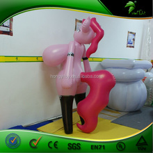 2015 Latest Amazing Work Inflatable Sexy Pig For Sale