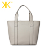 OEM ODM genuine leather lady fashion bag tote bag lady leather bag