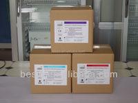 Hematology reagents for Coulter, Abbott, Sysmex, ABX, Mindray, Nihon Kohden, Swelab