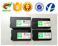 High quality compatible ink cartridge for HP 950 951 for HP Officejet Pro 8660