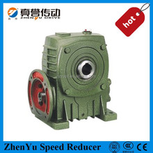 High heat radiating efficiency Worm Gearbox For metallurgical machinery