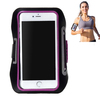 OEM Universal Phone Case Sports Armband Case for iPhone 6 etc with Earphone Hole