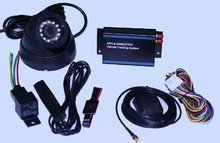 2012 Professional Hot Sell Advanced Gps Tracker support two fuel sensors protect stealing oil