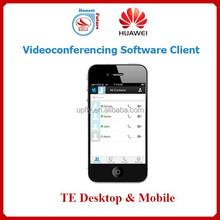 Huawei Videoconferencing Software Client TE Desktop & Mobile