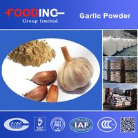 Chinese Pure White Organic Garlic Powder