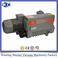 High quality xd series rotary vane vacuum pump for lab