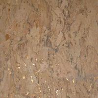 Interior decoration eco-friendly natural cork wall covering RQ-WP003
