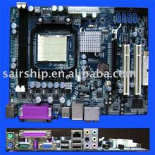 computer mother board C61 The largest manufacturer of China (OEM AND ODM)