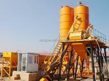 small self loading hzs35 elba concrete batching plant