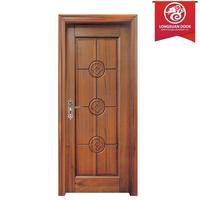 Solid Core Composite Wood Doors Open Paint, Single Swing Inside Doors