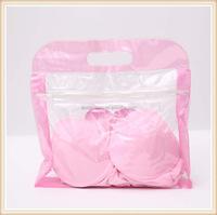 Personalized Cheap Plastic Waterproof Bra Bag