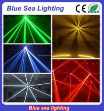 2015 2r 120w scanner beam color mixing program