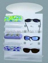 2015 new design DIY organic glass iPad display stand _ iPad display shelf